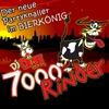 Couverture de l'album 7000 Rinder - Single