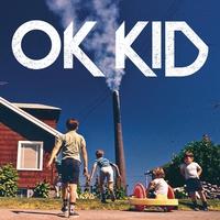 Couverture du titre OK KID