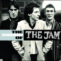 Couverture du titre The Sound of The Jam (U.S.)