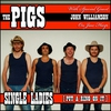 Cover of the album Single Ladies (Put a Ring On It) [With Special Guest John Williamson On Jaw Harp] - Single