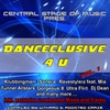 Couverture de l'album Danceclusive 4 U Vol. 1