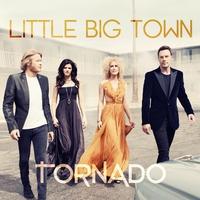 Cover of the track Tornado