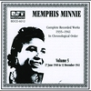 Cover of the album Memphis Minnie Vol. 5 (1940-1941)