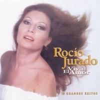 Cover of the track Rocio Jurado: Los Grandes Exitos