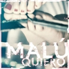 Couverture de l'album Quiero - Single