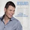 Couverture de l'album Kom, Vergeet Al Je Zorgen Maar - Single