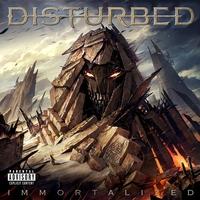 Couverture du titre Immortalized (Deluxe Version)