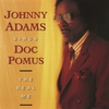 Cover of the album Johnny Adams Sings Doc Pomus: The Real Me