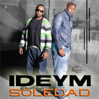 Cover of the track Soledad - Single