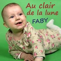 Cover of the track Au clair de la lune - Single