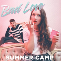 Cover of the track Bad Love