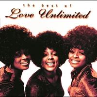 Couverture du titre The Best of Love Unlimited