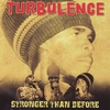 Cover of the album Stronger Than Before