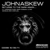 Cover of the album John Askew Returns to the Dark Again...
