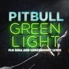 Couverture du titre Green Light
