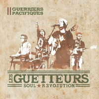 Cover of the track Guerriers pacifiques (Soul Revolution)