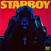 Cover of the track Starboy (feat. Daft Punk)
