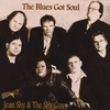 Cover of the album The Blues Got Soul