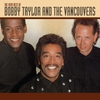 Cover of the album The Very Best of Bobby Taylor and the Vancouvers