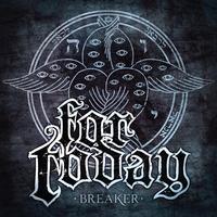 Couverture du titre Breaker