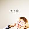 Couverture de l'album Death - Single