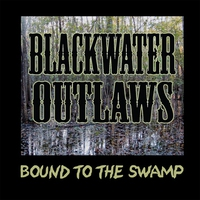 Cover of the track Bound To the Swamp