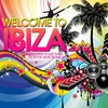 Cover of the album Welcome to Ibiza 2012 (The Hottest House Tunes from the White Island)