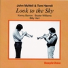 Cover of the album Look to the Sky