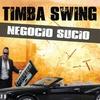 Cover of the album Negocio Sucio
