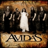 Cover of the album Avidas