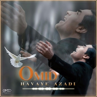 Cover of the track Havaye Azadi