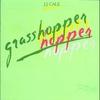 Cover of the album Grasshopper
