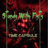 Cover of the track Time Capsule
