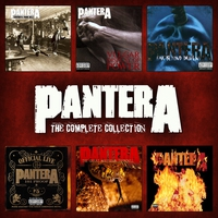 Cover of the track The Complete Collection