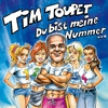 Cover of the track Du bist meine Nummer 1, 2, 3, 4