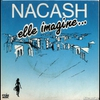 Cover of the track Elle Imagine