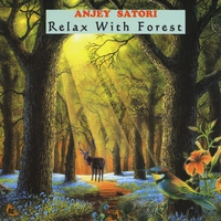 Couverture du titre Relax with Forest