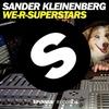 Cover of the album We-R-Superstars - Single