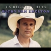 Couverture de l'album Ricky Van Shelton - 16 Biggest Hits
