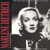 Cover of the album Marlene Dietrich