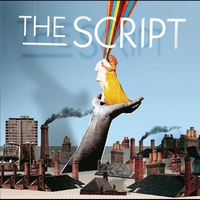 Cover of the track The Script