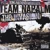 Couverture de l'album The Invasion