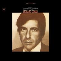 Couverture du titre Songs of Leonard Cohen