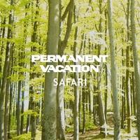 Couverture du titre Permanent Vacation Safari