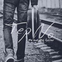 Couverture du titre Me and My Guitar - Single