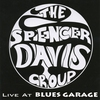 Cover of the album The Spencer Davis Group: Live At Blues Garage