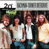 Cover of the album Best Of Bachman Turner Overdrive Green Series