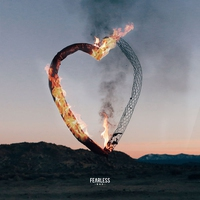 Cover of the track Love Like Fire - Single