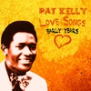 Cover of the album Pat Kelly Love Songs