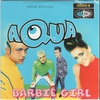 Cover of the track Barbie Girl 1997